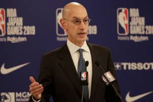 NBA proposal to teams for 78-game season, $1M Per Player for new proposed through 2021-22 In-Season Tournament, changes.