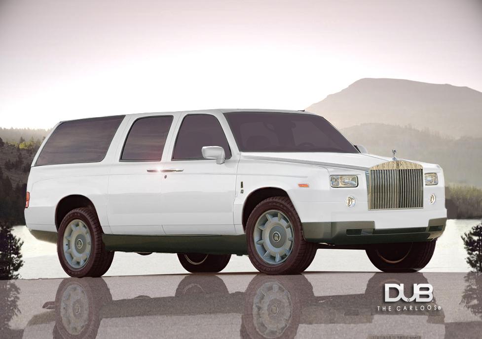 rolls royce suv new cars 2012. Black Bedroom Furniture Sets. Home Design Ideas