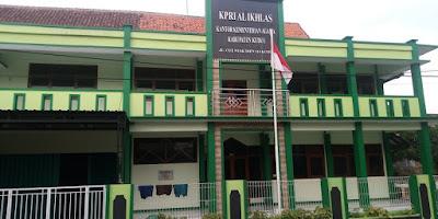 Info lowongan Kantor Koperasi Pegawai Republik Indonesia AL IKHLAS Diberitahukan kepada seluruh anggota KPRI AL IKHLAS Kudus dan masyarakat umum, bahwa KPRI AL IKHLAS mengadakan rekrutmen karyawan baru dengan formasi