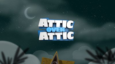 Attic Over Atic apk + obb