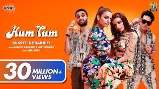 Hum Tum Lyrics In English - Raghav Juyal, Priyank Sharma