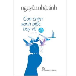 Con Chim Xanh Biếc Bay Về (Nguyễn Nhật Ánh) (Bìa Cứng) ebook PDF-EPUB-AWZ3-PRC-MOBI