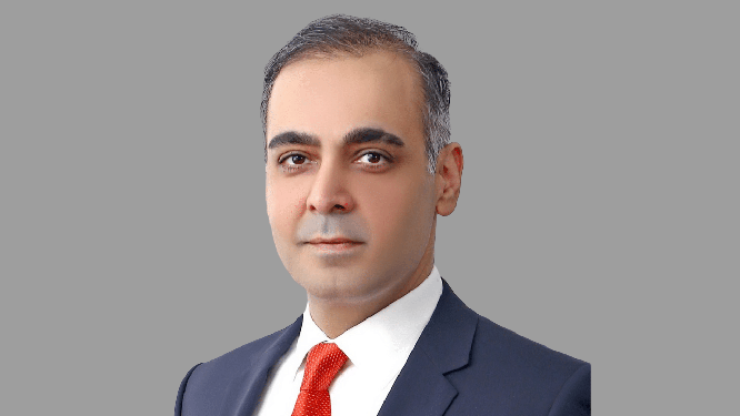FINCA Microfinance Bank Limited Pakistan Appointed Jahanzeb Khan as New CEO