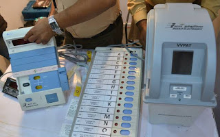 order-of-five-evms-to-be-matched-with-vvpat-slips
