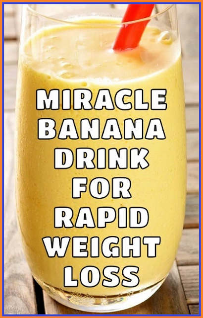 Natural Drink For Extreme Weight Loss