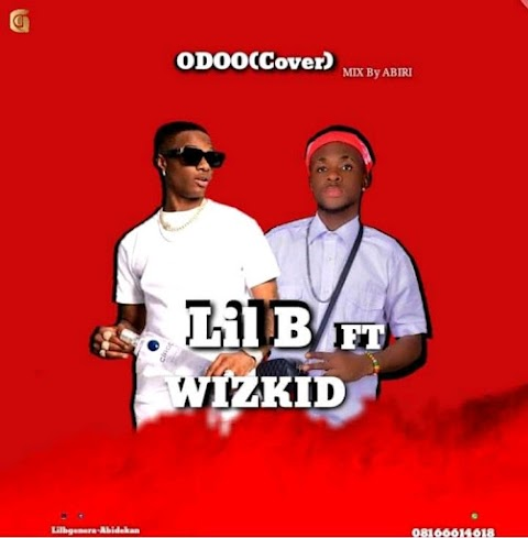 Music: Lil B ft. Wizkid - Odoo (Cover)