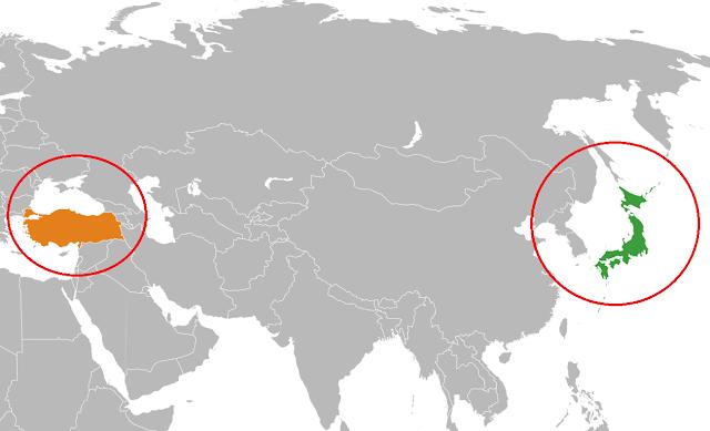 日本語とトルコ語が似ている理由と、トルコ語の難しい部分(発音・語源・母音調音)