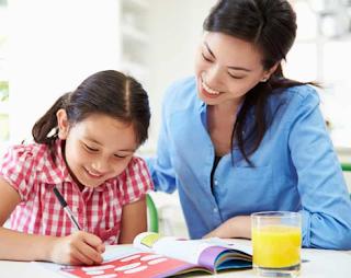 Menanggapi Metode Belajar Anak dengan Tepat