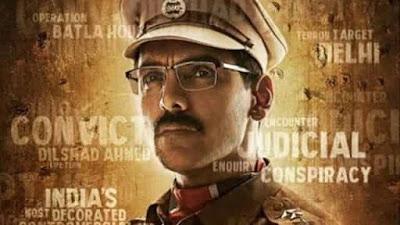 Batla House trailer release starring John Abraham