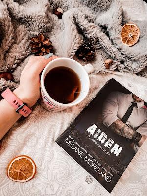 Aiden - Melanie Moreland
