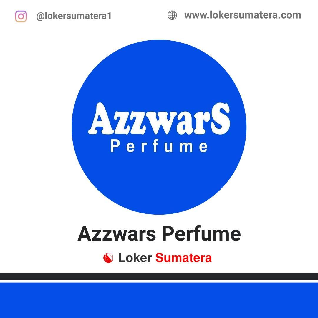 Lowongan Kerja Bukittinggi: AzzwarS Perfume Juni 2020