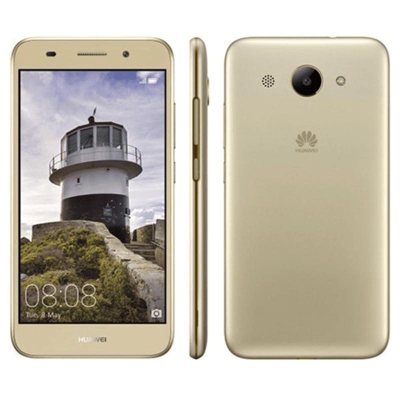 Huawei Y3 2018 render