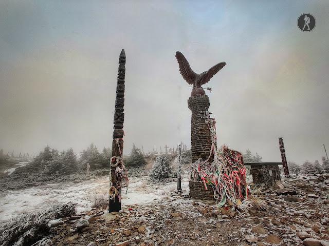 Muntele Sfânt al Secuilor - Harghita-Mădăraş