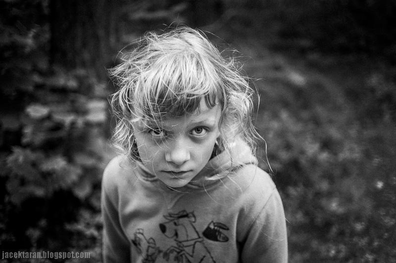 krew, fotografia dzieci, portret dziecka, fotograf krakow, jacek taran, fotografia artystyczna, potret