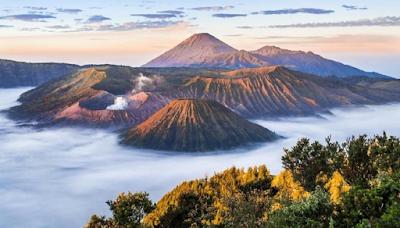 Tempat Liburan Terbaik di Indonesia untuk Akhir Tahun