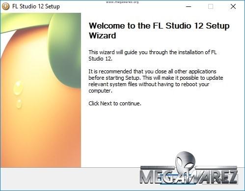 FL Studio Producer Edition 12 imagenes