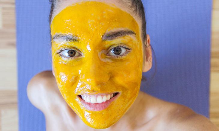 Natural Masks to Remove Facial Hair