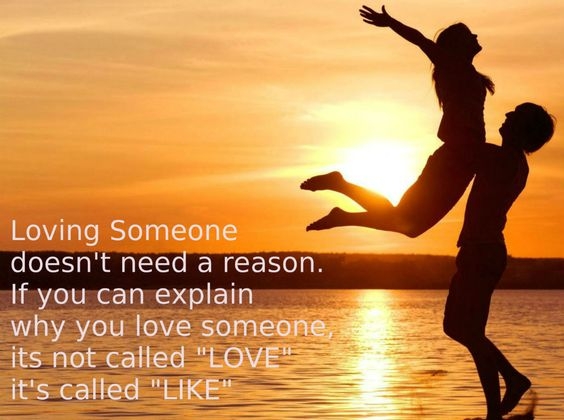 Luckily, some of these love quotes will help you express your special feelings to him in short, but meaningful, messages, and make your relationship with your