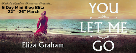 French Village Diaries book review You Let Me Go by Eliza Graham