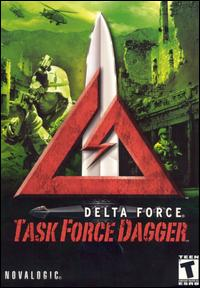 Delta Force Task Force Dagger [PC] Full [MEGA]