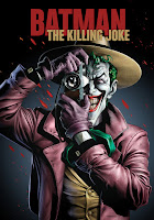 Batman: The Killing Joke 2016 English 720p BluRay