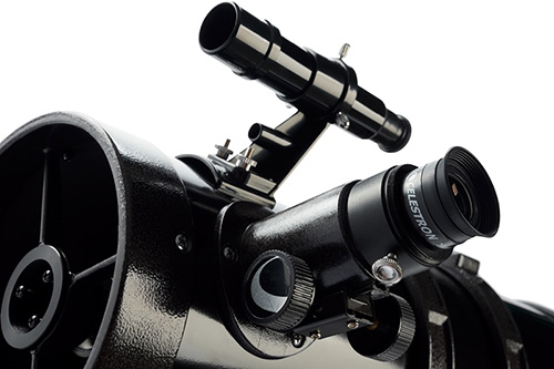 5 x 24 Finderscope