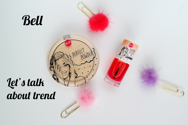 Bell Let's Talk About Trend