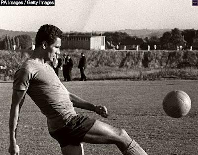اكبر هداف في تاريخ كرة القدم
