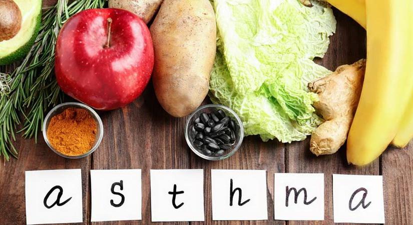 Παγκόσμια Ημέρα Άσθματος: Υπάρχουν διατροφικές λύσεις για το άσθμα;