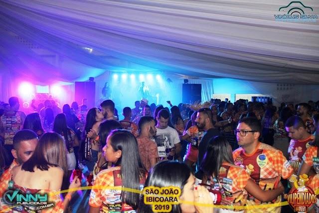 Confira imagens do Beer Fest, Os Vilipendiados no São João de Ibicoara 2019