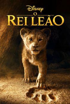 O Rei Leão Torrent – HDCAM 720p Dublado<