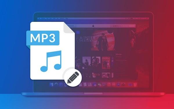 Editor de etiquetas de música - Editor de MP3 | Free Music Editor