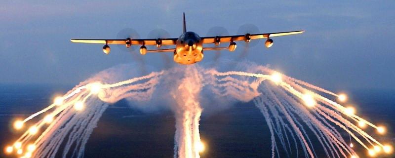 Ukrainian Military Pages - Шляхи оснащення літальних апаратів Збройних Сил України засобами захисту