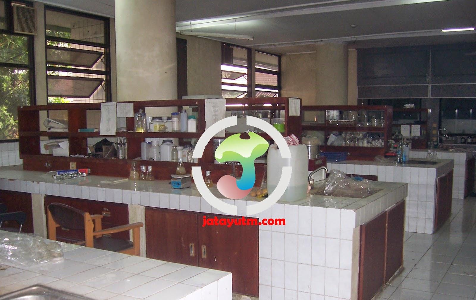 Laboratorium IPB Baranangsiang Bogor