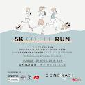 5K Coffee Run • 2018