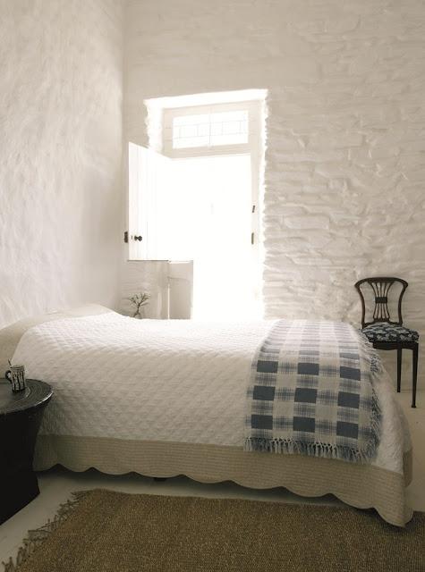 Una casa blanca en Ciudad del Cabo chicanddeco