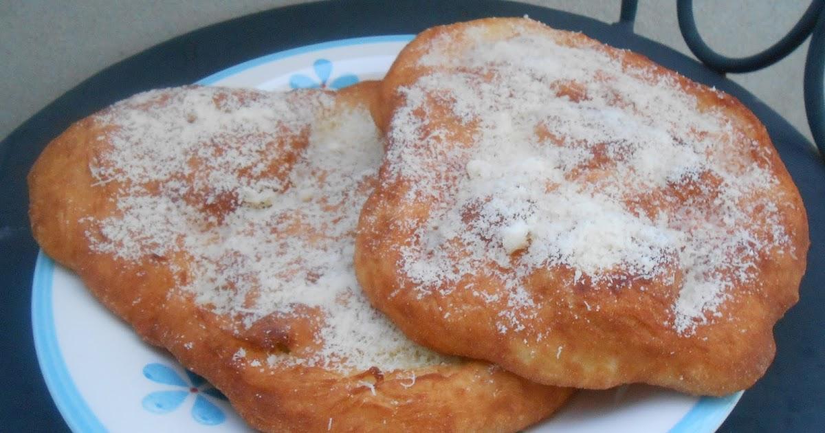 Pane fritto al formaggio (vastella)
