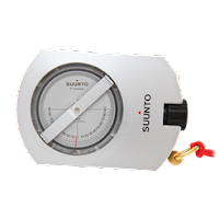 JUAL ALAT SURVEY CLINOMETER SUUNTO PM-5 BERAU