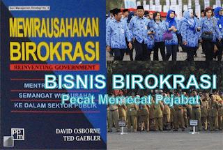 Sahabat Indonesia Berubah Bisnis menggiurkan dibalik Pecat memecat Pejabat