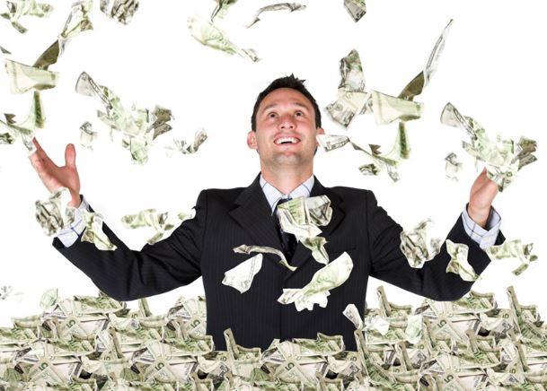 Pendapatan 7 Miliar Perbulan !!! 10 Blogger Dengan Penghasilan Tertinggi Di Dunia Versi Kontencaraviral.com