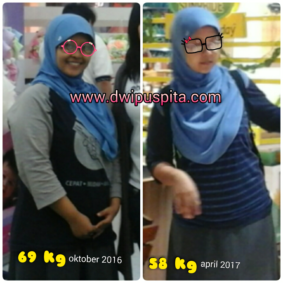 Cara Menambah Berat Badan Saat Puasa