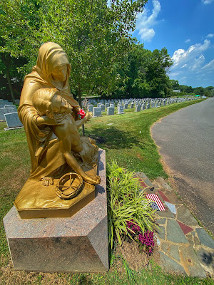 Immaculate Conception Cemetery