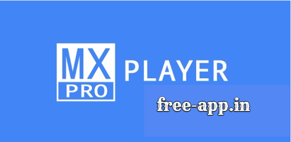MX Player Pro 1.13.1 Latest Apk
