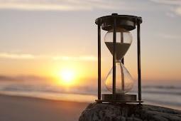 Negosiasi Waktu
