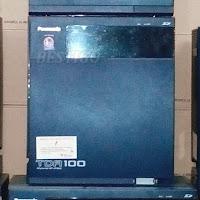 Toko Kulakan Pabx Panasonic KX-TDA100 bekas