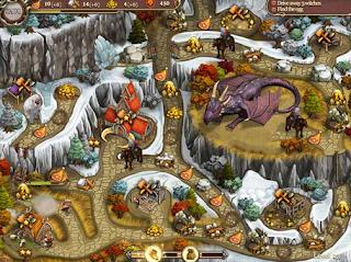 تنزيل  لعبة Northern Tale 4 للكمبيوتر مجانا برابط مباشر