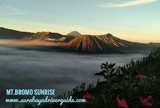 bromo ijen tour package by Abhisekatour