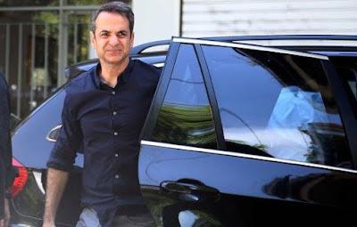 Με τι αυτοκίνητο κυκλοφορεί ο πρωθυπουργός;