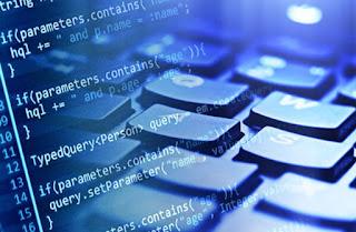 Perangkat lunak ini adalah dukungan logis dan tidak berwujud yang memungkinkan komputer untuk melakukan tugas-tugas yang cerdas, mengarahkan perangkat keras atau perangkat keras dengan instruksi dan data di berbagai jenis program. Contoh: Sistem Operasi, Antivirus, Game, Internet browser.