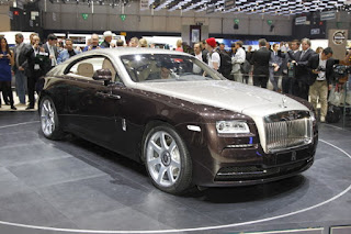 Rolls-Royce Wraith: an awesome car for your luxury needs to suit your opulent lifestyle